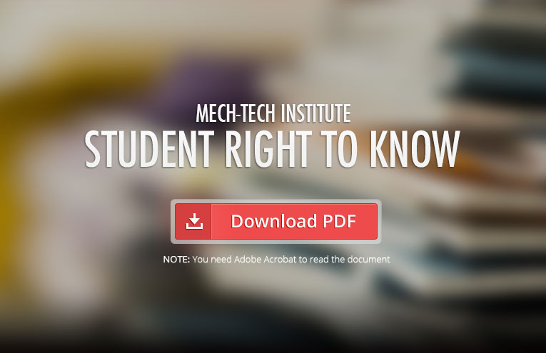 Student Right To Know
